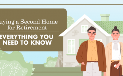 Buying a Second Home for Retirement: Everything You Need to Know